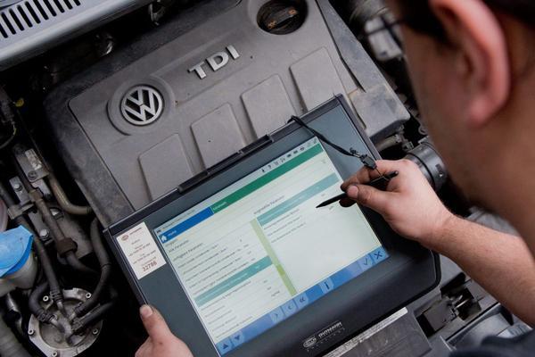 135 miljoen euro boete voor Volkswagen in Canada