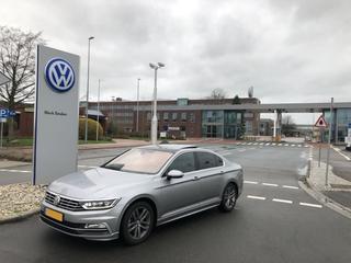 Volkswagen Passat 1.4 TSI 125pk Highline Business R (2018)