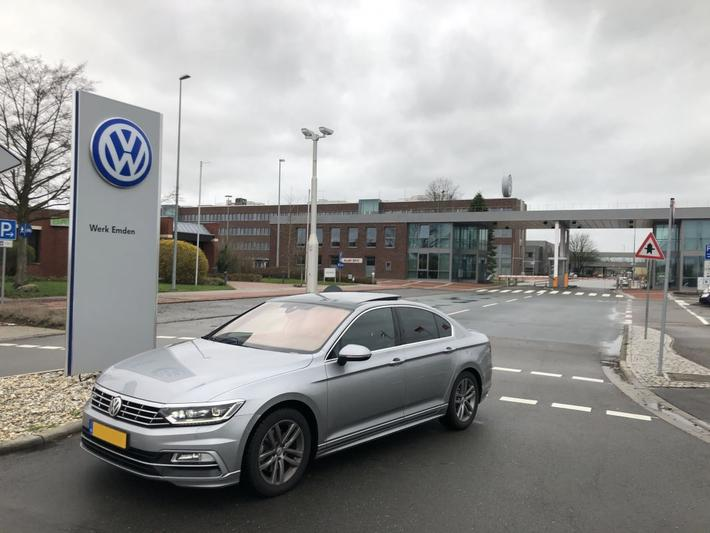 Volkswagen Passat 1.4 TSI 125pk Highline Business R (2018)