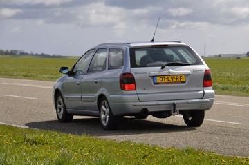 Citroën Xsara Break 2.0 HDI 110pk Exclusive (2003)