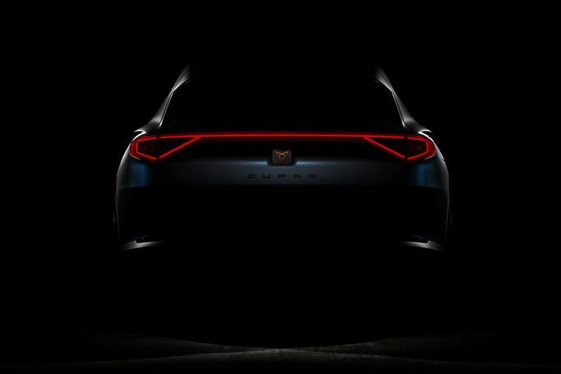 Cupra concept-car