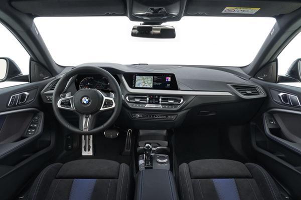 Android Auto binnenkort ook te gebruiken in BMW's
