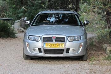 Rover 75 4.6 V8 Executive (2005)