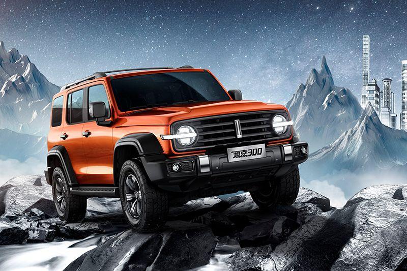 [Actualité] Groupe Great Wall Motors - Page 4 Hf1ybv9bxwxb
