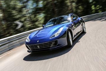 Ferrari trekt stekker uit GTC4Lusso