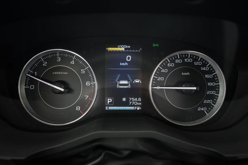 Onderzoek naar kilometerstanden bij Subaru