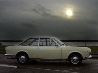 Fiat 124 Sport Coupe (1968)