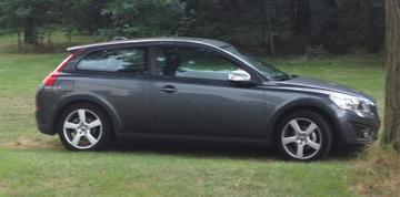 Volvo C30 D2 R-Edition (2012)
