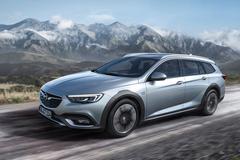 Dít is de nieuwe Opel Insignia Country Tourer