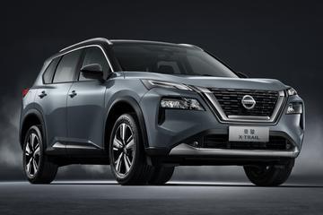 Officieel: nieuwe Nissan X-Trail [UPDATE]