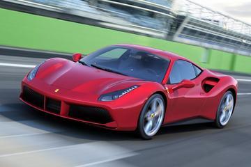 Ferrari prijst 488 GTB