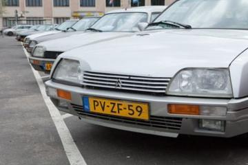 Citroën CX 25 GTi Turbo 2 (1988)