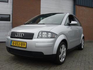 Audi A2 1.4 (2005)