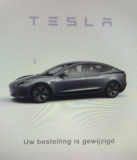 Tesla Model 3 Standard Range Plus (2020)
