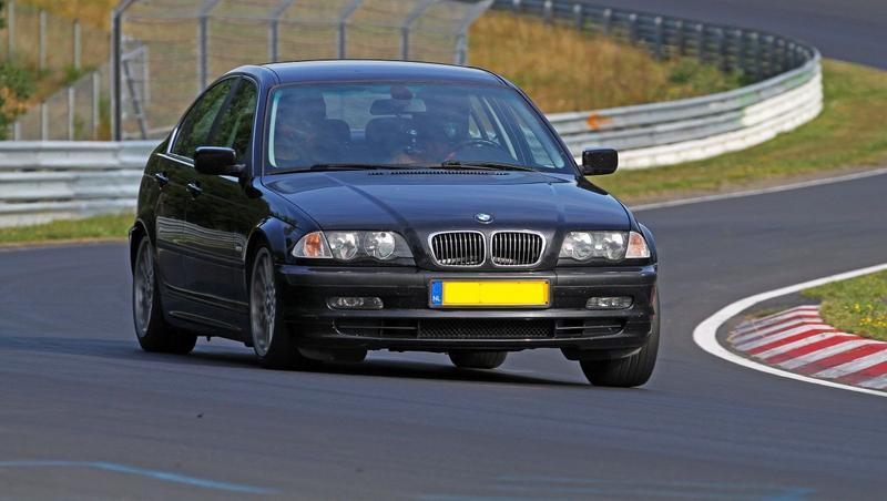 BMW 328i Executive (1999)