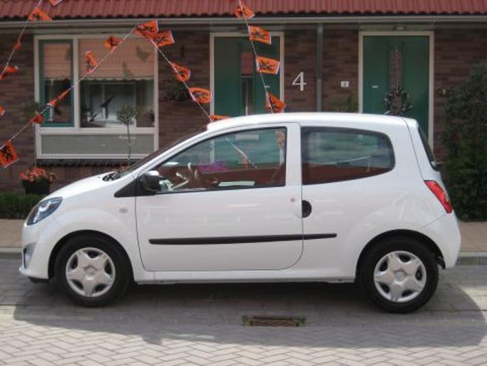 Renault Twingo 1.2 16V CO2 Authentique (2010)