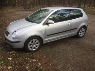 Volkswagen Polo 1.4 16V 75pk (2002)