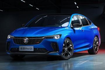 Buick Verano Pro: nu wél nieuw