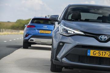 'Verkoop nieuwe auto's Nederland naar niveau jaren 60'