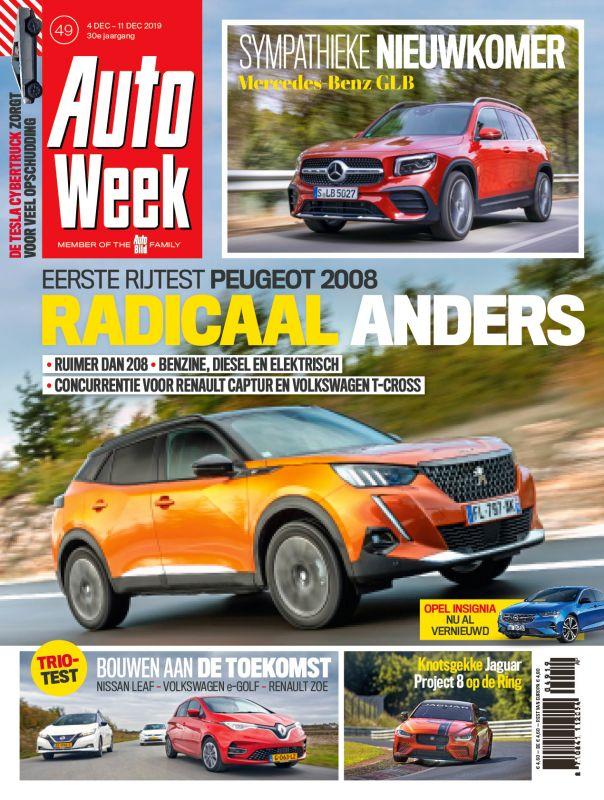 AutoWeek 49 2019