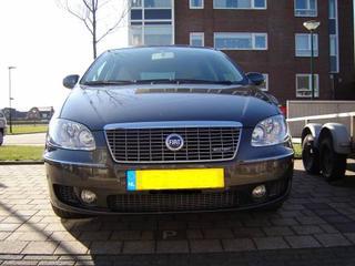 Fiat Croma 1.9 Multijet 16v 150 Corporate Premium (2008)
