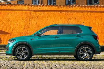 Prijzen Volkswagen T-Cross 1.6 TDI bekend