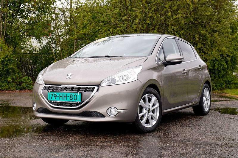 Peugeot 208 - Occasion aankoopadvies