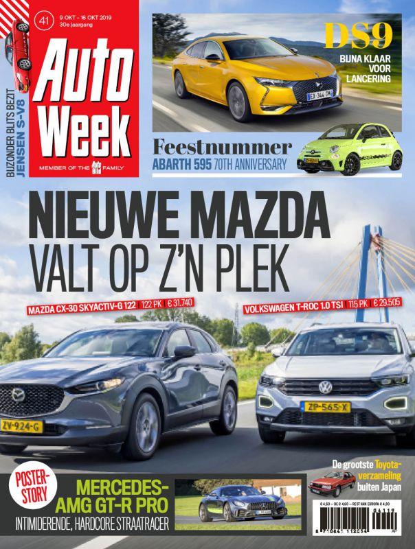 AutoWeek 41 2019