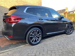BMW iX3 High Executive (2021)