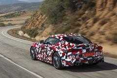 Toyota introduceert Supra 900 Club