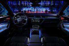Audi blikt vooruit op elektrische toekomst