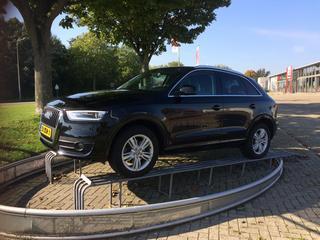 Audi Q3 2.0 TDI 177pk quattro Pro Line (2012)