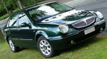 Lancia Lybra 1.8 16v LX (2000)