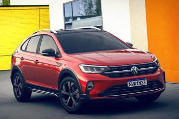 Volkswagen Nivus gepresenteerd