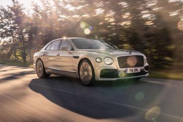 Prijzen Bentley Flying Spur bekendgemaakt