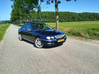 Rover 75 1.8 Turbo Club (2003)
