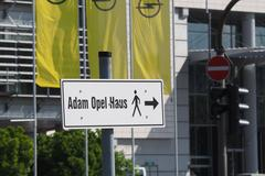Opel moet uitleg geven over diesels