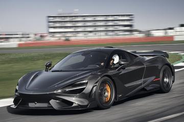 McLaren 765LT blijkt sneller dan gedacht