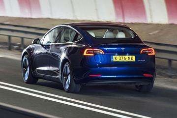 Musk: 'Elke week tot 10.000 Tesla's uit Duitsland'
