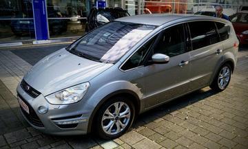 Ford S-MAX 1.6 EcoBoost Titanium (2014)
