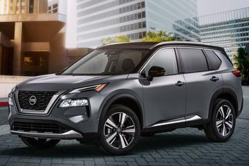 Nu officieel: nieuwe Nissan Rogue