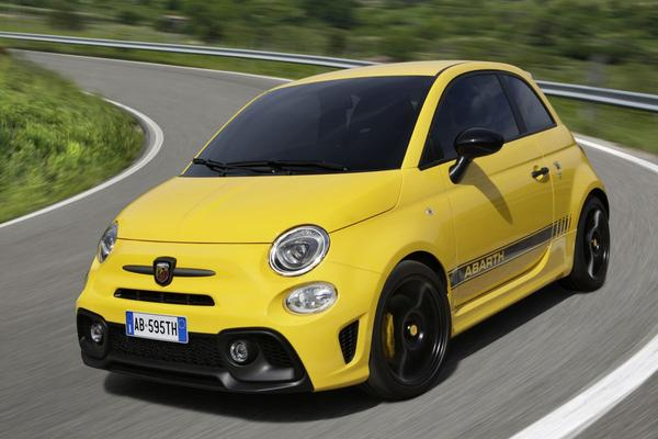 abarth nieuws tests reviews occasions