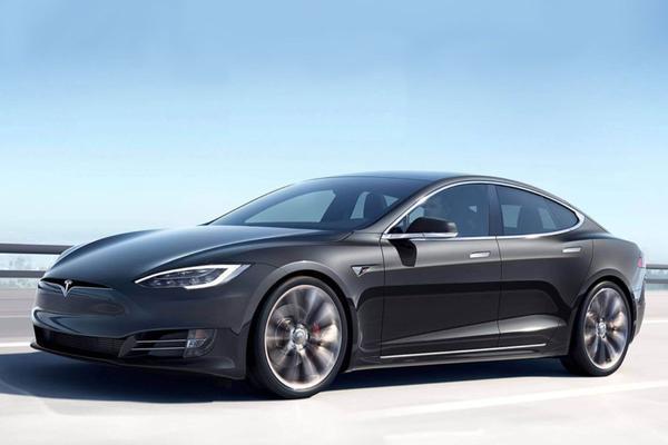 Tesla Model S en Model X: nieuwe techniek, Standard Range keert terug