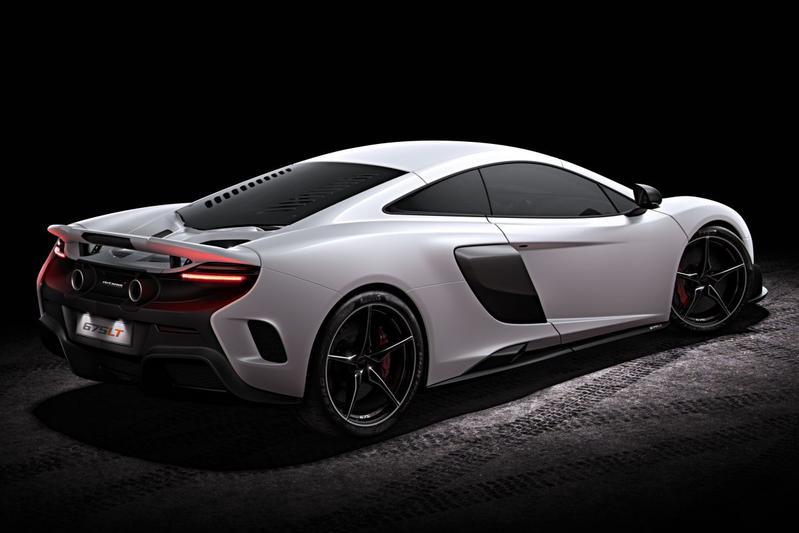 Extra heftig: Dit is de McLaren 675LT