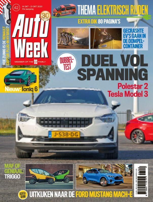 AutoWeek 42 2020