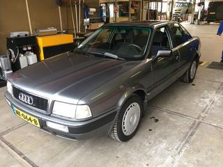 Audi 80 2.0 E 90pk (1992)