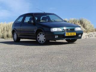 Citroën ZX 16V (1992)