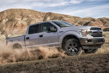 Auto-industrie Verenigde Staten ook verder op slot