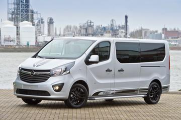 Gereden: Opel Vivaro 1.6 CDTI 145 pk Innovation