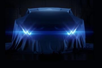 Lamborghini komt met heftige Huracán